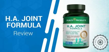 H.A Joint Formula Review – Does It Work For Joint Pain?