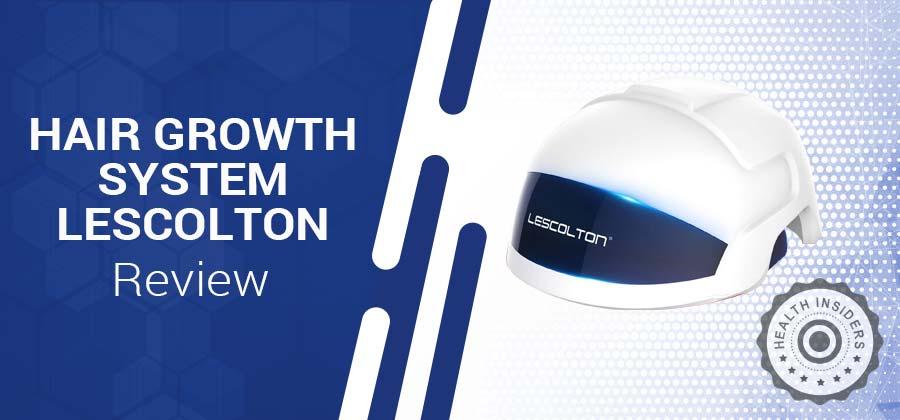 Hair Growth System Lescolton