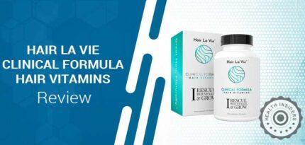 Hair La Vie Hair Vitamins: Does This Clinical Formula Transform Your Hair in Just Weeks?