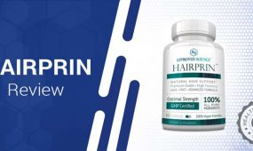Hairprin Review – Does It Work To Regrow You Hair?