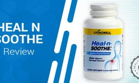 Heal-n-Soothe Review – Is This Product Safe & Worth?
