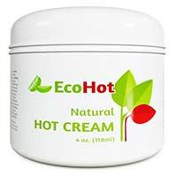 Honeydew EcoHot Natural Hot Cream
