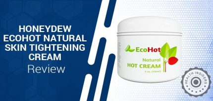 Honeydew EcoHot Natural Hot Cream Review – Does It Work?