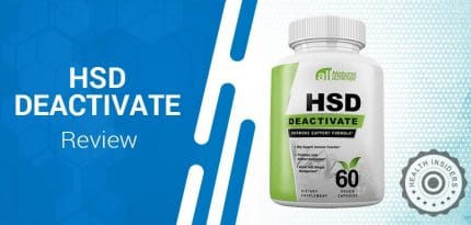 HSD Deactivate Review – The Facts & Truth About HSD Deactivate