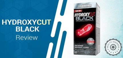 Hydroxycut Black Review – Is It Safe and Good For Weight Loss?