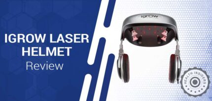 iGrow Laser Hair Growth Helmet Review – Is It Worth The Money?