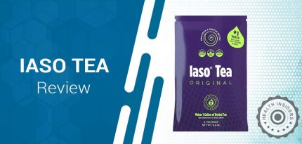 Iaso Tea Review – What Is Iaso Tea All About & What Is It Good For?