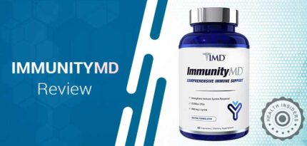 ImmunityMD Review – Does This ImmunityMD Probiotic Supplement Supports Immune Health?