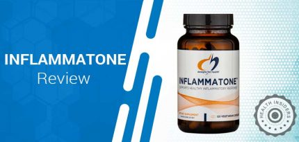 Inflammatone Review – Is Designs for Health Inflammatone Safe To Use?