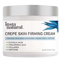 InstaNatural Crepe Firming Cream