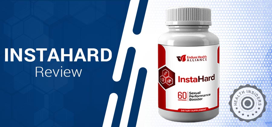 instahard Reviews, Male Enhancement Pills, Results Price & Buy Now!!