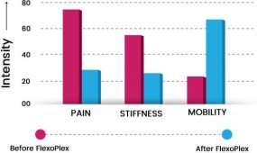 WHY IS FLEXOPLEX #1 RATED JOINT PAIN RELIEF PRODUCT OF THE YEAR 2019?