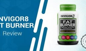 Invigor8 Fat Burner Review –  Does It Help Burn Your Fat?