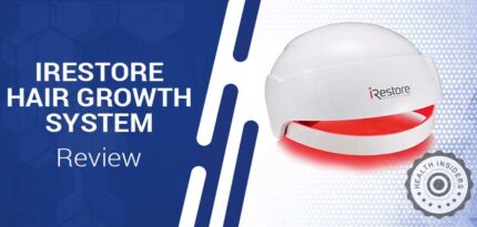 iRestore Laser Hair Growth System Review – Does Laser Helmet Regrow Hair?
