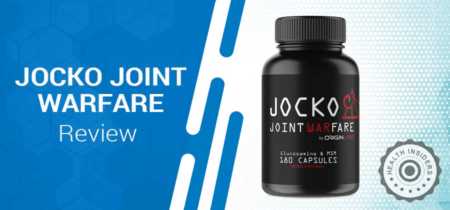 Jocko Joint Warfare