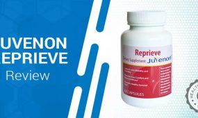Juvenon Reprieve Review – Does It Work For Joint Pain & Is It Safe To Use?