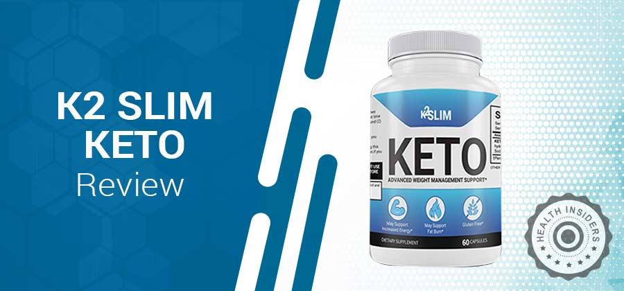 K2 Slim Keto
