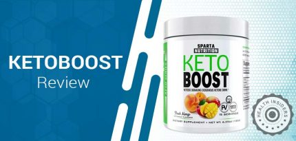 Keto Boost Review – Does It Really Work Or Just A Hype?