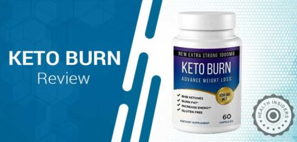 Keto Burn Review – Can Keto Burn Help You Lose Weight?