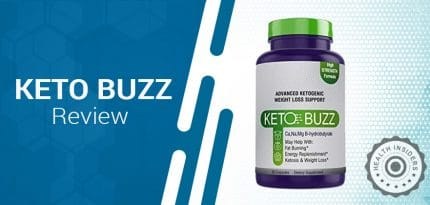Keto Buzz Review – Is This Keto Supplement Worth Buying?