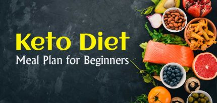 Keto Diet Meal Plan for Beginners