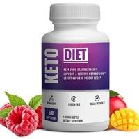 Keto Diet Supplement