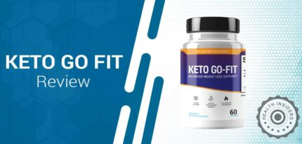 Keto Go Fit Review – Is Keto Go Fit Safe To Use and Effective?