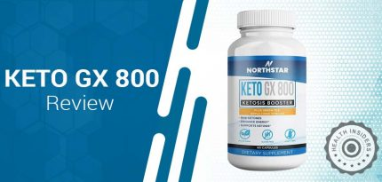 Keto GX800 Review – Is It Safe To Use & Legitimate?