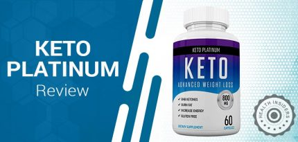 Keto Platinum Review – What Is It and What Does It Do?