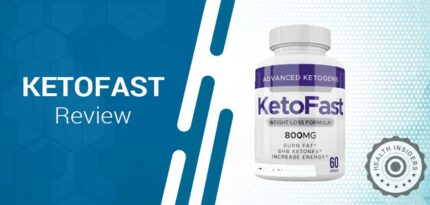 KetoFast Review – Is It Really Worth The Money?