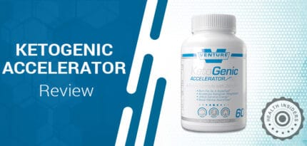 KetoGenic Accelerator Review – Does It Work & Is It Worth the Money?