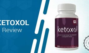 Ketoxol Review – Is It Safe To Use and Does It Have Side Effects?