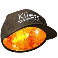 Kiierr Laser Cap System for Hair Growth