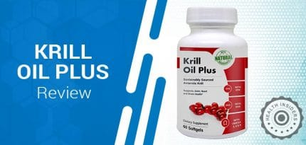 Krill Oil Plus Review – Does Krill Oil Plus Really Work?