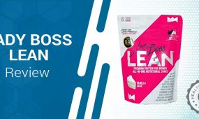 Lady Boss Lean Review – Does It Help You Lose Weight?