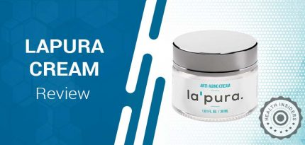 La Pura Cream Review – Learn The Shocking Facts About LaPura Cream