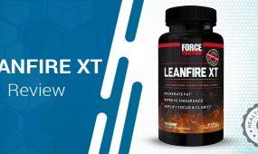 LeanFire XT Review – Is Force Factor LeanFire XT Legit and Safe?