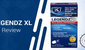Legendz XL Review – Is This Product Legit and Safe To Use?