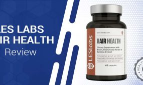 LES Labs Hair Health Review – Is It Safe & Should You Use It?