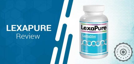 LexaPure LumaSlim Review – Does It Really Work & Worth The Money?