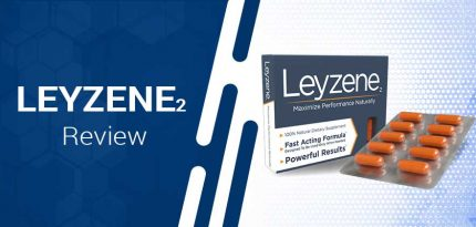 Leyzene2 Review – Should You Buy Leyzene2 with Royal Jelly?