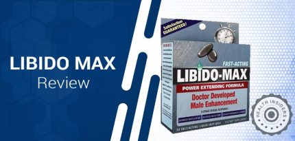 Libido Max Review – Things To Know About Libido Max Male Enhancement Liquid Soft-Gels