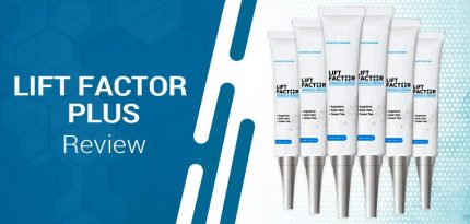 Lift Factor Plus Review – Is This Anti-Aging Cream Good?