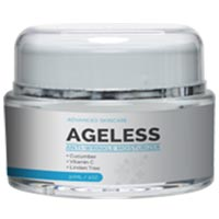 Ageless - Anti-Wrinkle Moisturizer