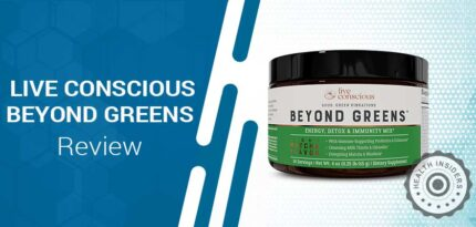 Live Conscious Beyond Greens Review – Does it Work?