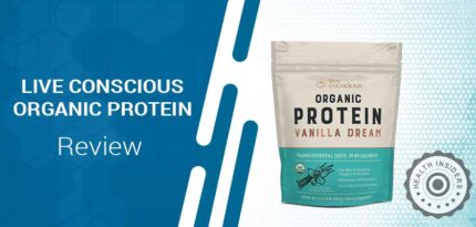 Live Conscious Organic Protein Review – Does It Work Well?