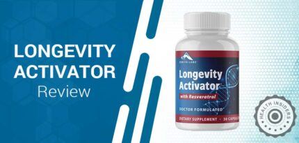 Longevity Activator Review – Is Longevity Activator Beneficial For Immune System?