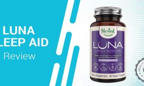 Luna Sleep Aid Review – Is Luna Sleep Aid Safe & Effective?