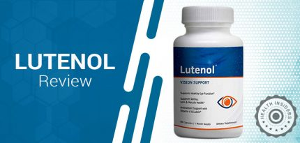 Lutenol Review – Should You Buy This Product?