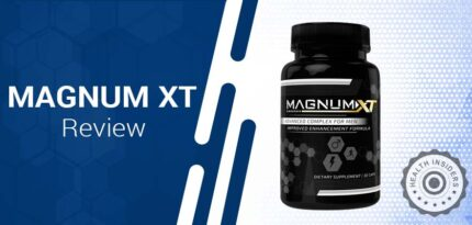 Magnum XT Review – Does Magnum XT Male Enhancement Pill Work?